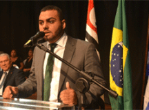 Vereadores de Diadema aprovam projeto que proíbe homenagem à condenados