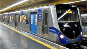 Metroviários confirmam paralisação na próxima terça