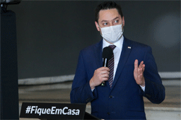 Governo do Estado apresenta Cartilha dos Municípios com orientações abrangentes para a superação da pandemia