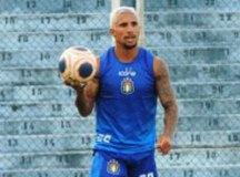Alex Reinaldo vê Azulão preparado para enfrentar o Tigre