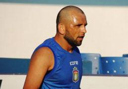 Diego Palhinha põe experiência a serviço do São Caetano na reta final da A2