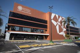 Grupo NotreDame inaugura unidade em Santo André