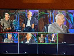 Walter Abrahão Filho lança novo canal de TV por assinatura. Foto: Divulgação