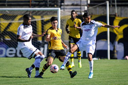 São Bernardo vira sobre o XV, retoma liderança e se classifica na Série A2