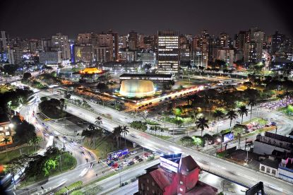 """Em levantamento feito pela SindiTelebrasil e pela Teleco, município também foi considerado destaque na categoria """"Cidades Amigas da Internet"""". Foto: Angelo Baima/PSA"""