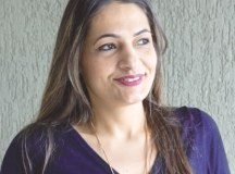 """Amira Laila: """"É uma agressão direta a minha história"""". Foto: Divulgação"""
