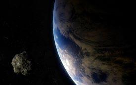 Saiba quando asteroide 'do dobro' do tamanho da Grande Pirâmide de Gizé cruzará trajeto da Terra. Foto:Urikyo33 por Pixabay