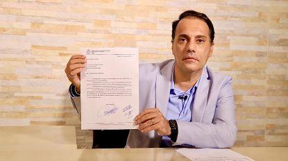 Atila cobra da Suzantur o retorno de integral de rotas e ônibus operacionais. Foto: Caio Arruda/PMM