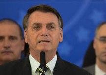 """Bolsonaro: """"recebi convites de três partidos, o PTB de Roberto Jefferson é um deles"""". Foto: Marcello Casal/ABr"""