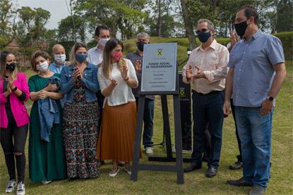 Cabines de Sinais e de Comandos foram recuperadas com investimento de R$ 1,8 milhão; Prefeitura abre licitação para restaurar campo de futebol. Foto: Alex Cavanha/PSA