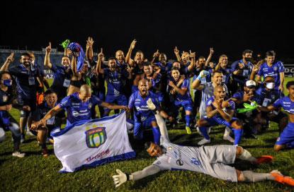 Um ano depois do rebaixamento, São Caetano retorna à elite do Paulistão