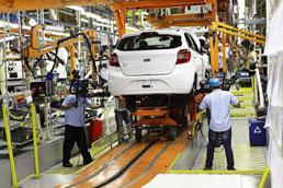 Ford paga até R$ 93 mil para quem aderir a PDV em Camaçari