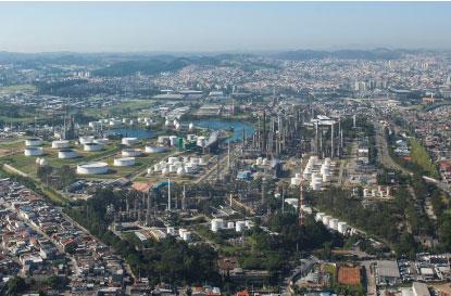 Polo Petroquímico registra aumento de 7% na ocorrência de balões em 2020