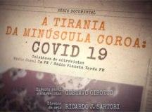 Documentário mostra impacto da pandemia de coronavírus no rock