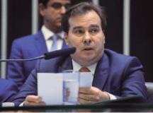 Maia apresenta reforma administrativa que prevê extinção de mil cargos da Câmara. Foto: Arquivo/Agência Brasil
