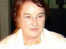 Ruth Cardoso, ex-primeira-dama que criou terceiro setor, completaria 90 anos. Foto:Reprodução/Wikipedia/Sérgio Savarese