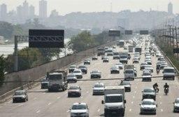 Semana Nacional de Trânsito começa hoje em todo o país. Foto: Arquivo/Agência Brasil