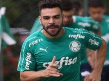 Palmeiras negocia volante Bruno Henrique com time de Carille na Arábia Saudita