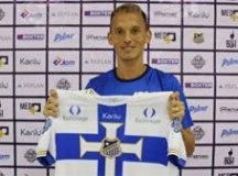 Água Santa anuncia contratação de meia revelado pelo Bahia para a Copa Paulista