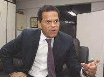 Donisete Braga tem candidatura a prefeito de Mauá deferida. Foto: Arquivo