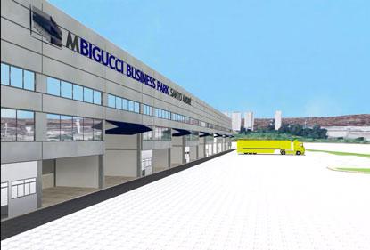 Santo André libera construção de megacondomínio logístico na Avenida dos Estados