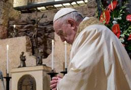 Papa Francisco cita samba de terreiro de Vinicius e Baden Powell em encíclica