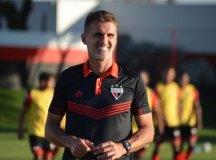 Vagner Mancini assume o Corinthians e estreará contra o Athletico-PR