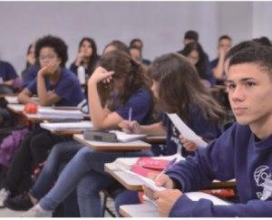 Retomada das aulas presenciais será gradual e com limite de alunos. Foto: Rovena Rosa/Agência Brasil