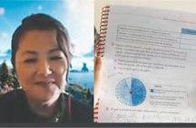 """Thais: """"Sobretudo durante a pandemia, o aprendizado está muito associado ao bem-estar do jovem"""". Foto: Divulgação"""