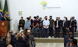 Governo lança programa para mapear genoma de 100 mil brasileiros. Foto: Valter Campanato/Agência Brasil