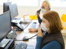 novo programa oferece o serviço como solução de triagem. Foto: Divulgação/PMSBC
