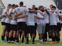 EC São Bernardo decide título da Série A3 contra o Velo Clube