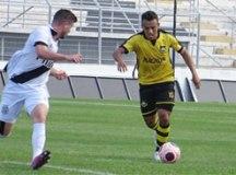 São Bernardo e Ponte Preta empatam 1º jogo das oitavas de final da Copa Paulista