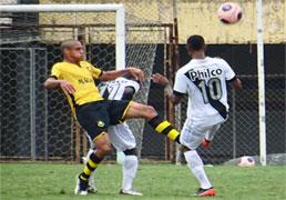 São Bernardo derrota a Ponte Preta de virada e lidera Grupo 4 da Copa Paulista