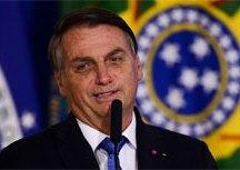 'No meu governo não tem Lava Jato', repete Bolsonaro. Foto: Marcelo Camargo/Agência Brasil