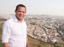 """Donisete Braga: """"Acredito que possamos retornar ao Executivo e dar uma nova referência de governança"""". Foto: Divulgação"""
