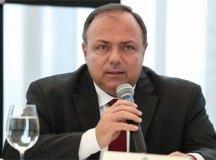 Pazuello desvia de perguntas sobre testes que vencem a partir de dezembro. Foto: Arquivo/Marcos Correa/PR