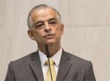 Márcio França propõe alívio na cobrança do IPTU para o início do ano em função da covid-19. Foto: Arquivo/Governo do Estado de SP