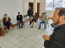 Pros anuncia neutralidade no segundo turno das eleições em Diadema. Foto: Divulgação