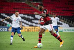 Ramirez, Mano Menezes e árbitro são intimados a depor em caso de injúria racial