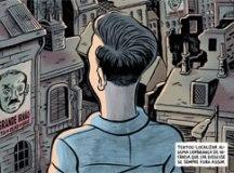 Obra de Orwell ganha novas edições, traduções e adaptação em HQ