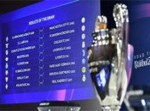 Liga dos Campeões terá PSG x Barcelona nas oitavas de final