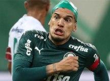 Palmeiras busca empate com o América-MG na semifinal da Copa do Brasil
