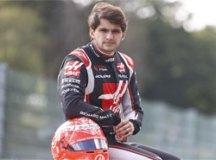 Haas confirma Pietro Fittipaldi como substituto de de Grosjean no GP de Sakhir