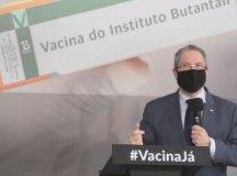 """Gorinchteyn: """"medidas terão duração de 30 dias, prorrogáveis"""". Foto: Governo do Estado de SP"""