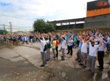 Arteb confirma demissão de 200 trabalhadores em São Bernardo