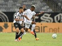 Atlético-MG bate reservas do Santos e fica a cinco pontos do Inter