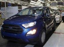 Para a Fiesp, saída da Ford é alerta para o Brasil