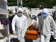 Mortes por covid-19 tiram R$ 5 bilhões das famílias