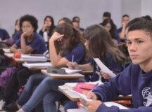 Prefeitura de São Caetano lança nova pesquisa de opinião sobre retomada das aulas presenciais. Foto: Rovena Rosa/Agência Brasil